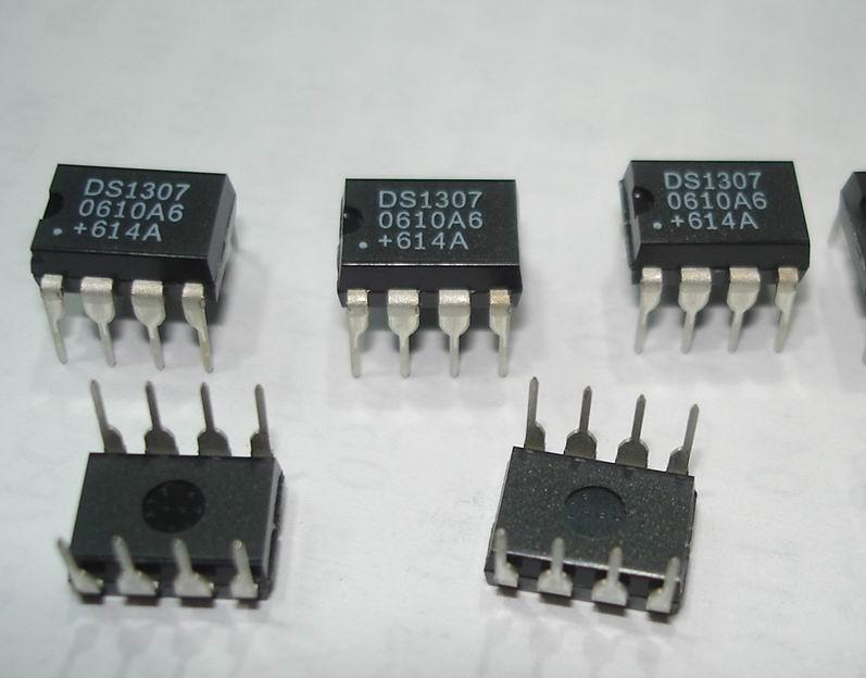 电子IC进口